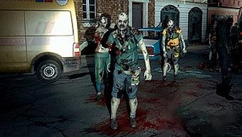 Dying Light se convierte en Resident Evil 2 gracias a un mod