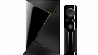 Nvidia Shield se actualiza allanando el camino para los monitores BFGD