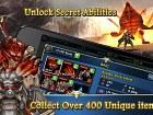 Monster Blade - Imagen Android