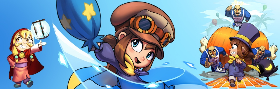 Análisis A Hat in Time